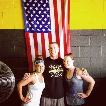 prime-intensity-training-american-flag-wall